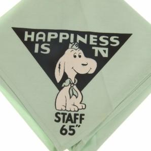 Naish 1965 Staff