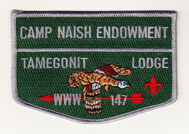 Tamegonit Camp Naish Endowment Prototype_Gray Border_Front_CD